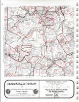 Map Image 013, Clearfield County 1977